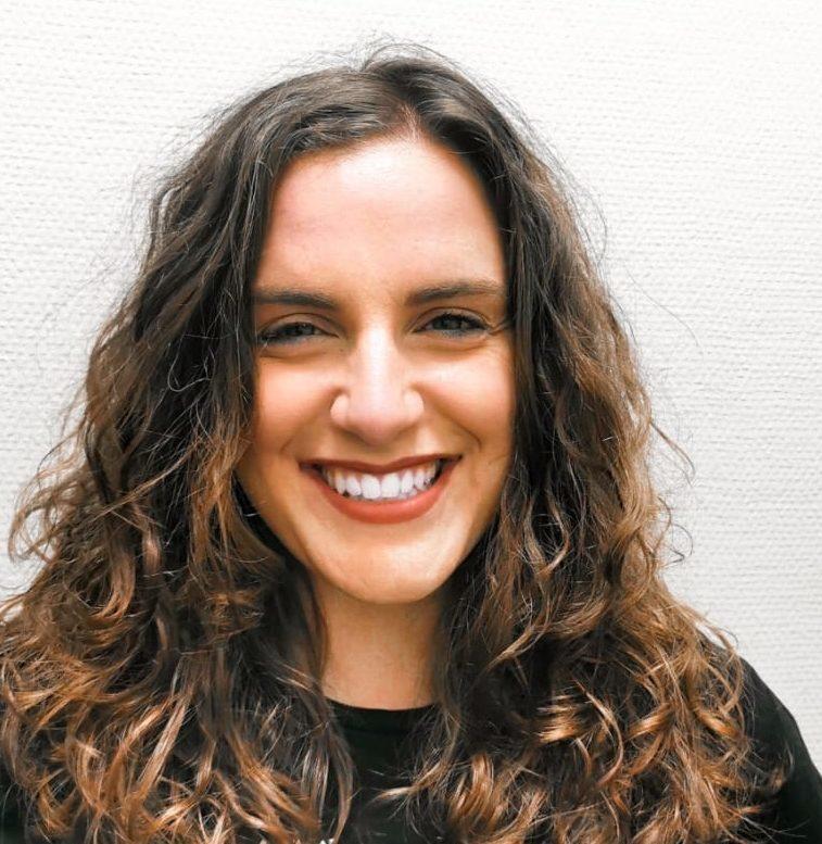 Rebecca Gyateng